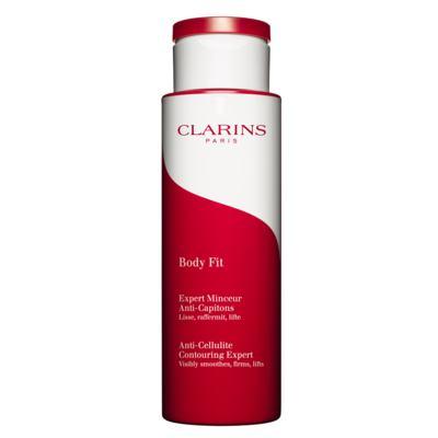 Imagem 2 do produto Gel Anticelulite Clarins - Body Fit - 200ml