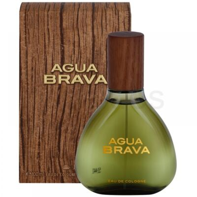 Imagem 1 do produto Agua Brava De Antonio Puig Eau De Cologne Masculino - 500 ml