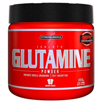 Glutamine Powder 300g - Integralmedica - 300g