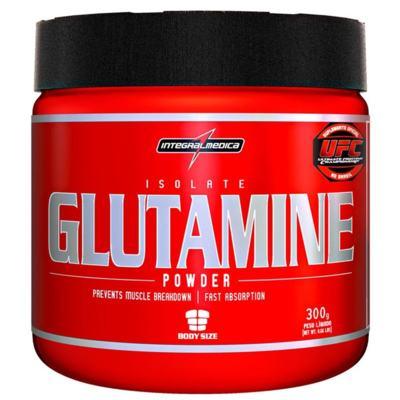 Imagem 1 do produto Glutamine Powder 300g - Integralmedica - 300g