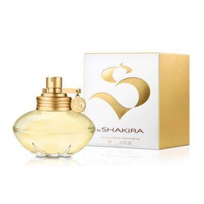 Imagem 1 do produto S By Shakira Feminino Eau De Toilette - 30 ml