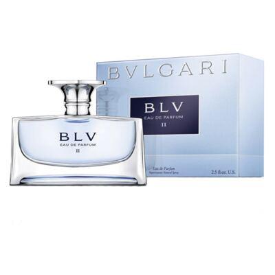 Blv Edp Ii BVLGARI - Perfume Feminino - Eau de Parfum - 75ml