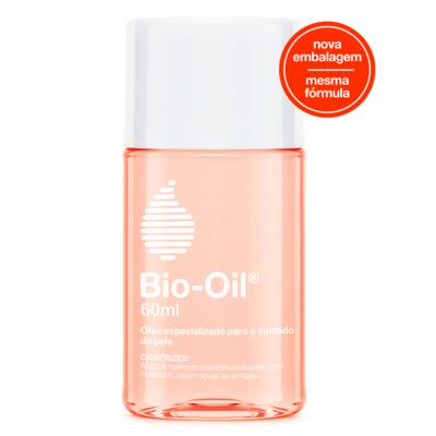 Tratamento Antiestrias Bio-Oil - 60ml