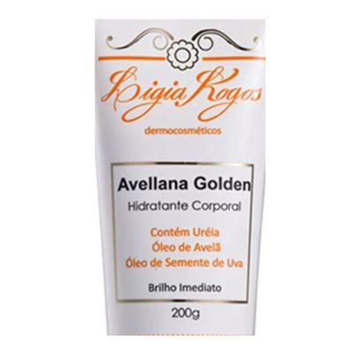 Imagem 2 do produto Hidratante Corporal Ligia Kogos Avellana Golden - 200g