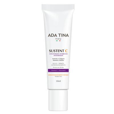 Imagem 1 do produto Sustent C Protege Ada Tina - Rejuvenescedor Facial - 30ml
