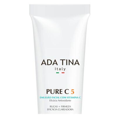 Imagem 2 do produto Pure C 5 Ada Tina - Rejuvenescedor Facial - 30ml