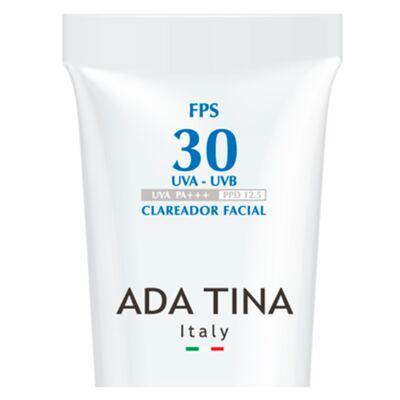 Imagem 2 do produto Dual Clear Diurno Ada Tina - Clareador Facial - Fps 30 - 30ml