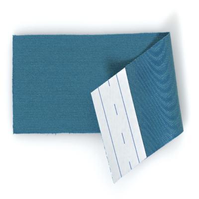 Imagem 2 do produto Leukotape 5 cm  X 5 m Azul BSN Medical
