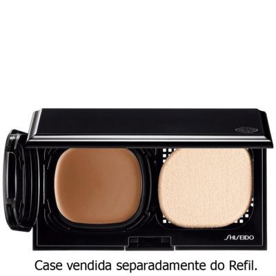 Advanced Hydro-Liquid Compact Refil Shiseido - Pó Compacto - D10 - Golden Brown