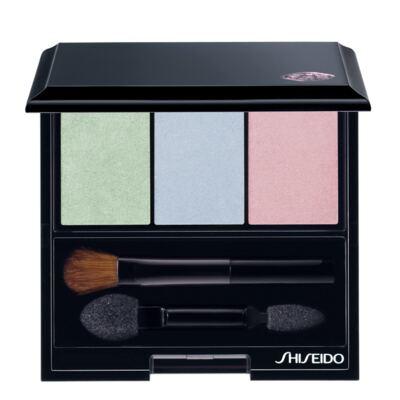 Luminizing Satin Eye Color Trio Shiseido - Paleta de Sombras - BL215