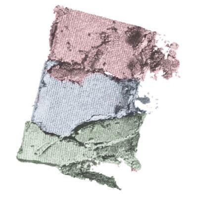 Imagem 5 do produto Luminizing Satin Eye Color Trio Shiseido - Paleta de Sombras - BL215