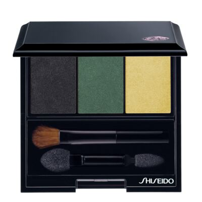 Luminizing Satin Eye Color Trio Shiseido - Paleta de Sombras - GR716