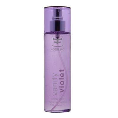 Vanity Violet Body Mist Kosiuko - Perfume Feminino - 200ml