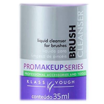 Imagem 3 do produto Brush Cleanser Klass Vough - Líquido Limpador de Pincéis - 35ml