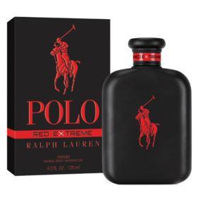 Polo Red Extreme Ralph Lauren Perfume Masculino - Eau de Parfum - 75ml