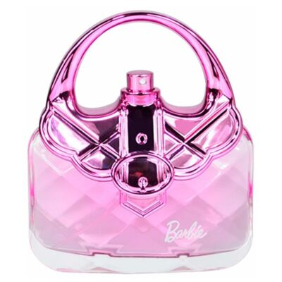 Believe In Pink Barbie - Perfume Infantil - Eau de Cologne - 100ml