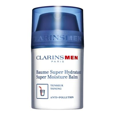 Imagem 1 do produto Gel Hidratante ClarinsMen - Baume Super Hydratant - 50ml