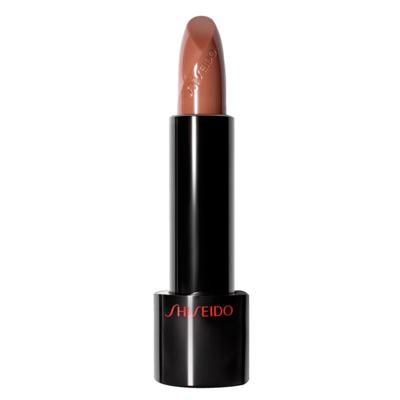 Batom Shiseido - Rouge Rouge Matte - Rose Syrup
