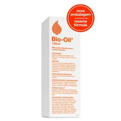 Imagem 2 do produto Tratamento Antiestrias Bio-Oil - 125ml