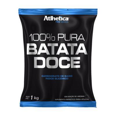 Batata Doce 1Kg - Atlhetica Evolution - 1Kg