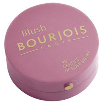 Blush Bourjois - Blush - 92 - Santal