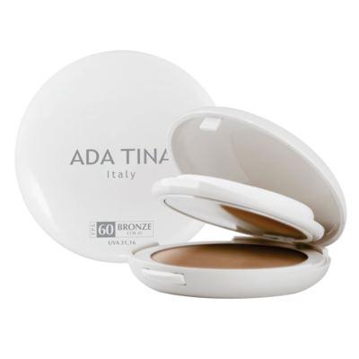 Imagem 1 do produto Normalize FT FPS 60 Compatto Ada tina - Protetor Solar - Bronze