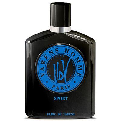 Varens Homme Sport Ulric de Varens - Perfume Masculino - Eau de Toilette - 60ml