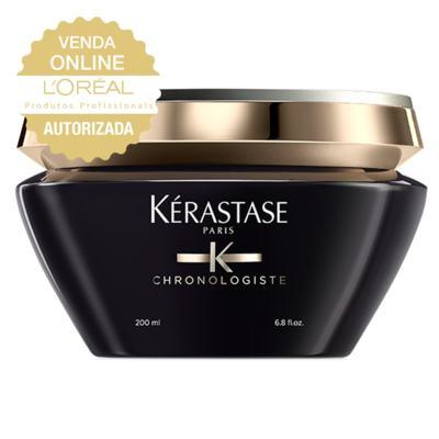 Kérastase Chronologiste Crème de Régénération- Máscara de Tratamento - 200ml