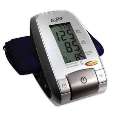 Imagem 1 do produto Aparelho de Pressão Automático De Braço MA100_S G Tech