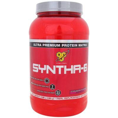 Syntha-6 1,08Kg - BSN
