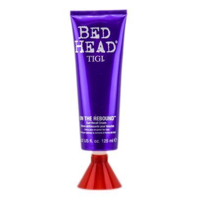 Imagem 1 do produto Bed Head On the Rebound Modelador - Bed Head On the Rebound Modelador 125ml