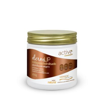 Derm Up Colageno Verisol 250g - Maxinutri - 250g