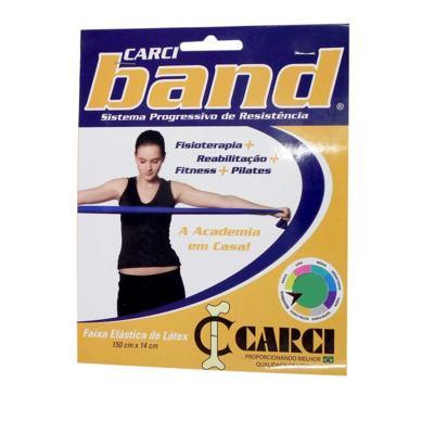 Imagem 1 do produto CARCI BAND CARCI
