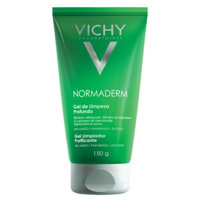 Normaderm Vichy - Limpador Facial - 150g