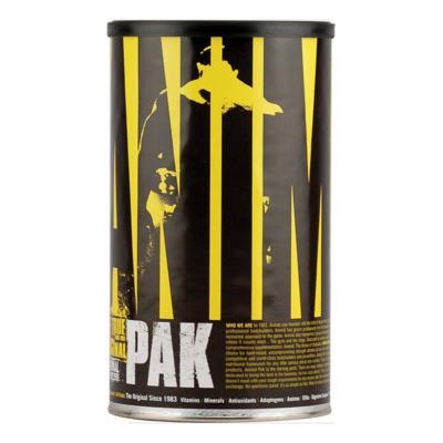 Imagem 1 do produto Animal Pack 30 Packs - Universal - 30 Packs
