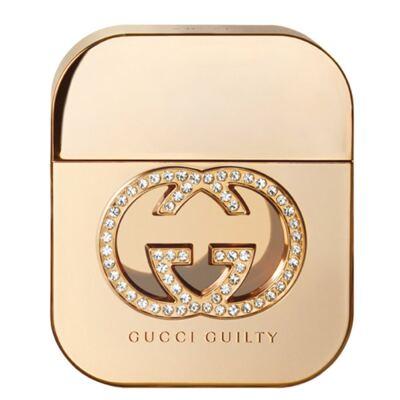 Gucci Guilty Diamond Limited Edition Gucci - Perfume Feminino - Eau de Toilette - 50ml
