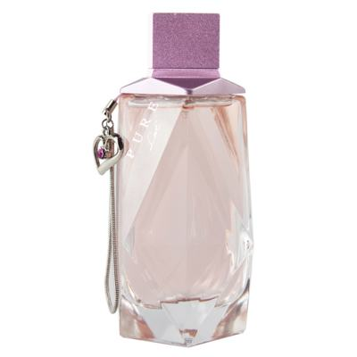 Pure Love Pink Lonkoom - Perfume Feminino - Eau de Parfum - 100ml