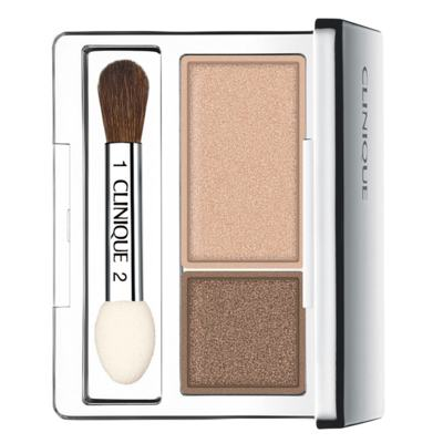 All About Shadow Duos Clinique - Paleta de Sombras - Starlight Starbright