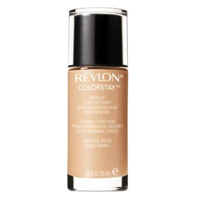 Colorstay Makeup For Normal/Dry Skin Revlon - Base - True Beige