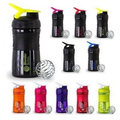 Coqueteleira Sportmixer 590Ml - Blender Bottle