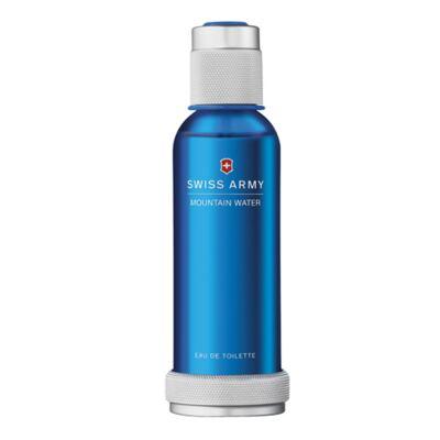 Mountain Water Victorinox Swiss Army - Perfume Masculino - Eau de Toilette - 50ml