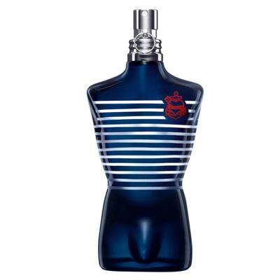 Imagem 1 do produto Perfume Le Male The Sailor Guy Jean Paul Gaultier - Perfume Masculino - Eau de Toilette - 125ml