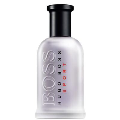 Imagem 1 do produto Bottled Sport Hugo Boss - Perfume Masculino - Eau de Toilette - 30ml