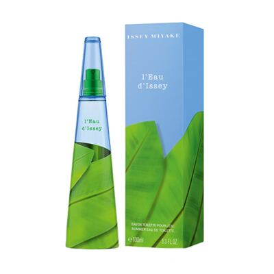Imagem 1 do produto L'eau d'Issey Summer Issey Miyake - Perfume Feminino - Eau de Toilette - 100ml