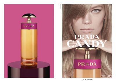 Imagem 3 do produto Candy Prada - Perfume Feminino - Eau de Parfum - 80ml