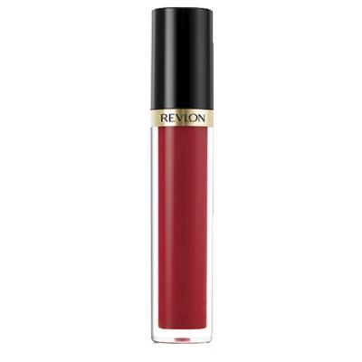 Super Lustrous Lipgloss Revlon - Gloss - Fatal Apple