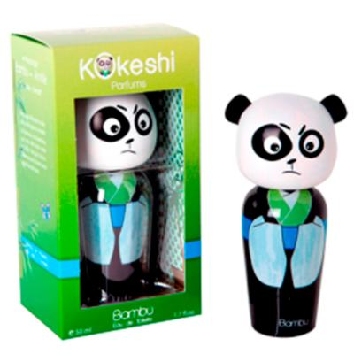 Imagem 2 do produto Kokeshi Bambu Kokeshi - Perfume Unissex - Eau de Toilette - 50ml
