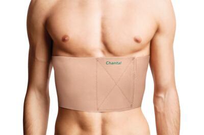 Imagem 1 do produto FAIXA TORACICA C206 CHANTAL