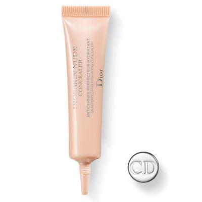 Imagem 4 do produto Diorskin Nude Anticernes Dior - Corretivo para o Contorno dos Olhos - 002 - Beige