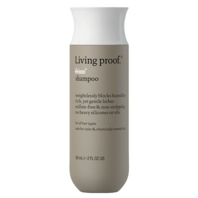 Living Proof No Frizz - Shampoo - 60ml